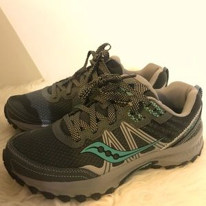 NEW Saucony Hike/Trail Shoes